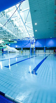 Banbridge Leisure Centre