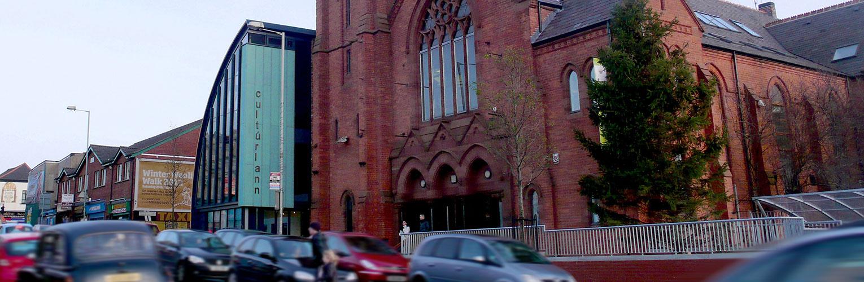 An Cultúrlann, Belfast