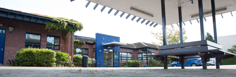 Cregagh Primary School, Belfast