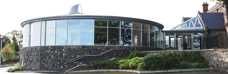Parish Centre, Seagoe Parish Church