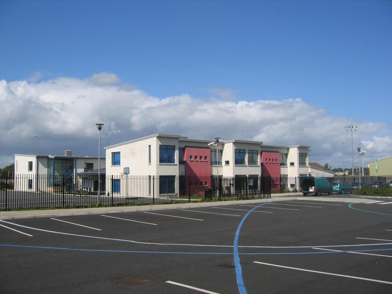 Castleknock Education Together National School, Dublin