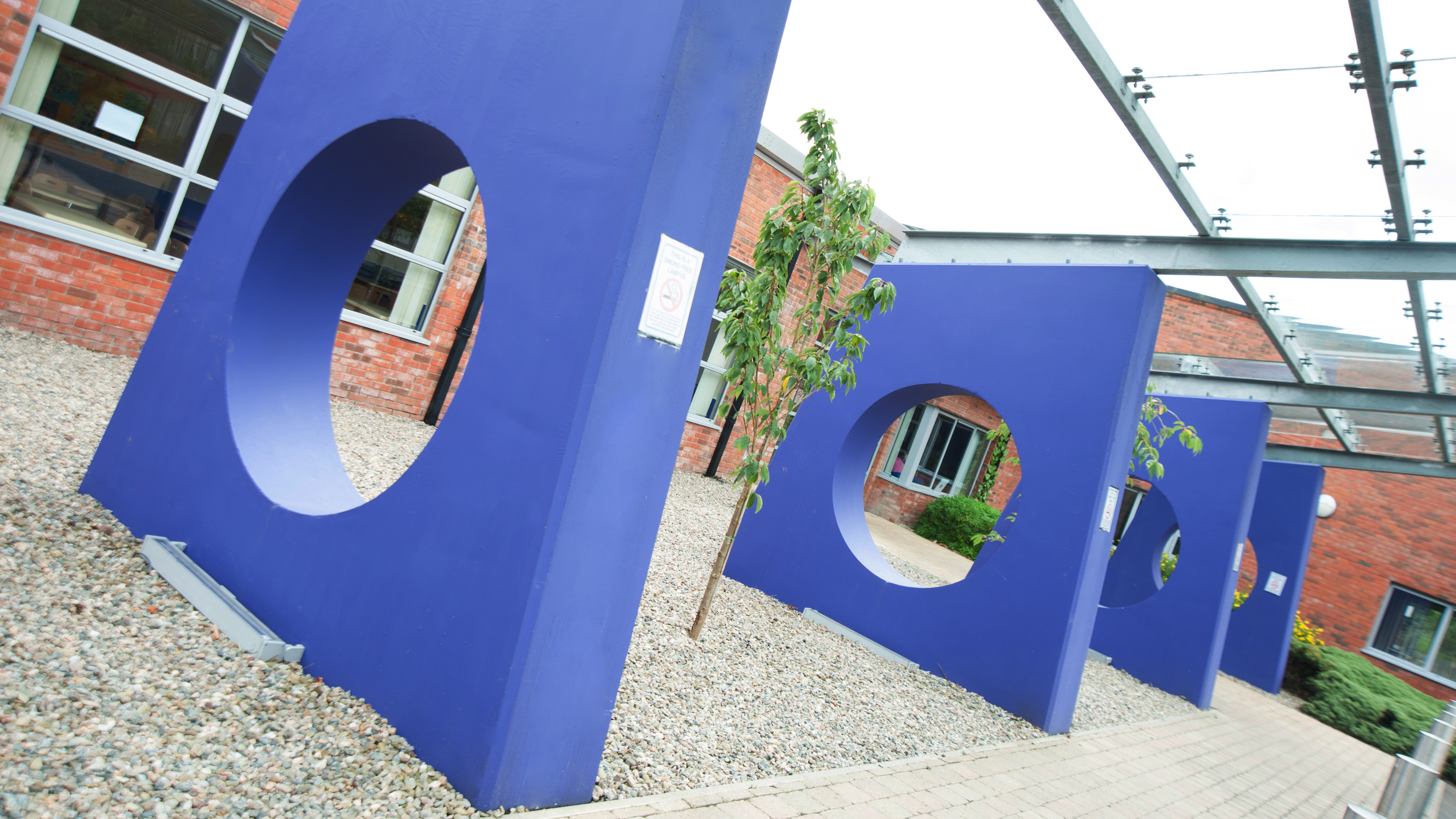 Cedar Lodge Special School, Belfast