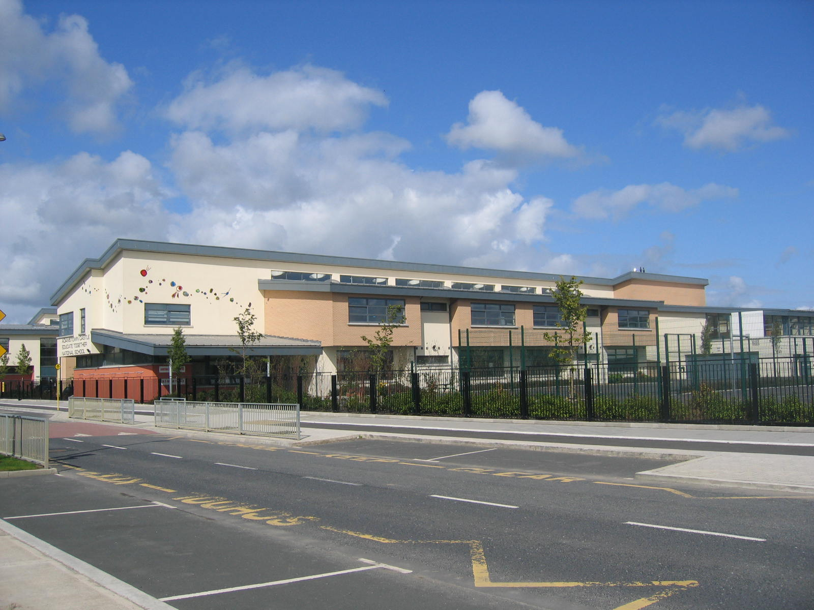 Adamstown Primary School, Lucan, North Dublin