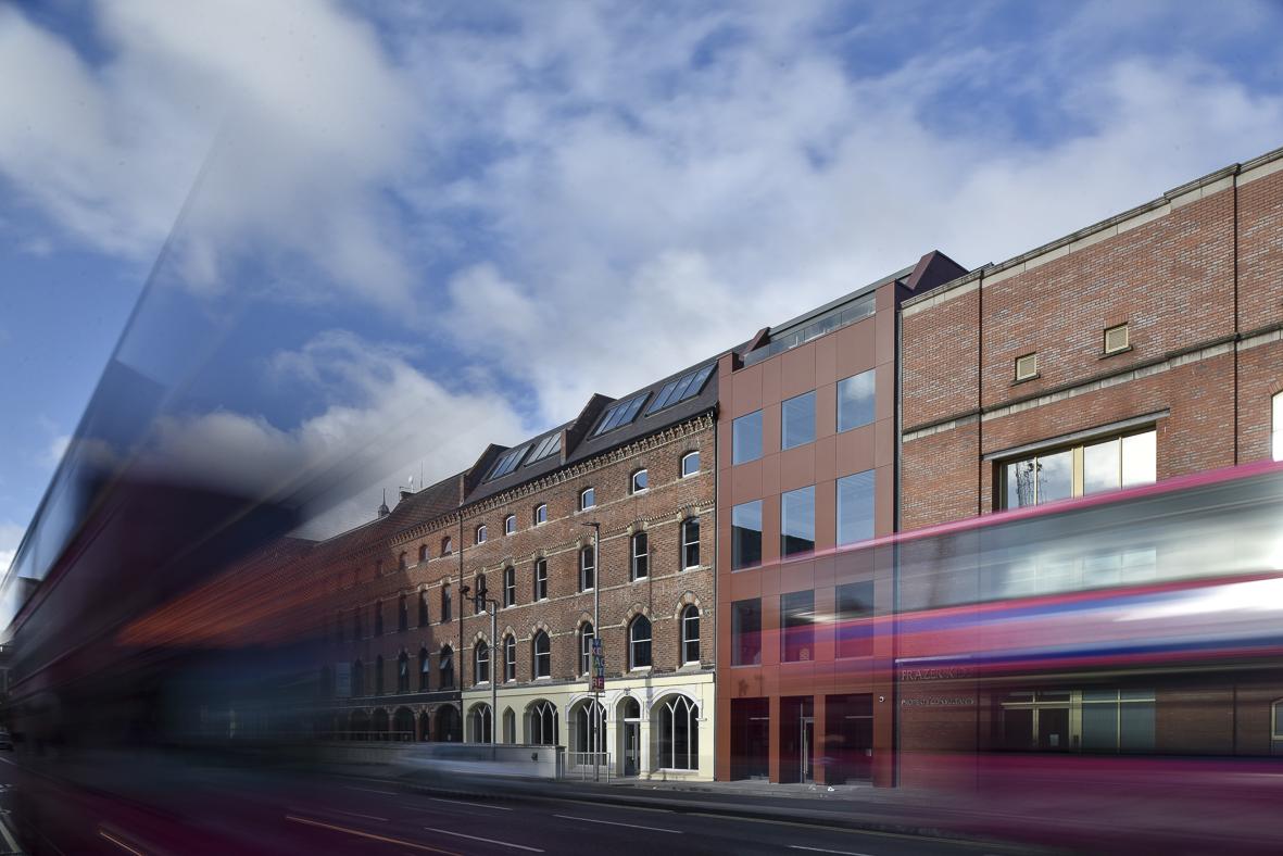 Artola House, Victoria Street, Belfast