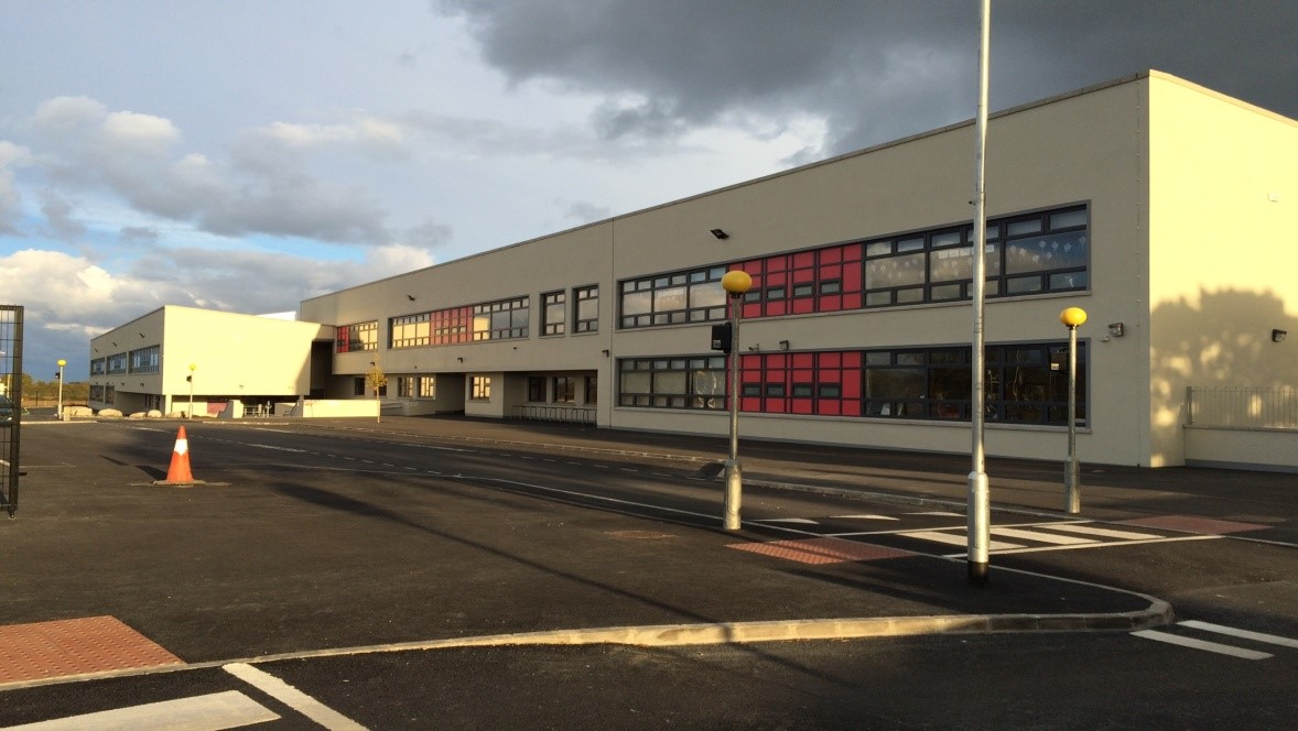 Realt na Mara Boys and Girls National School, Donacarney