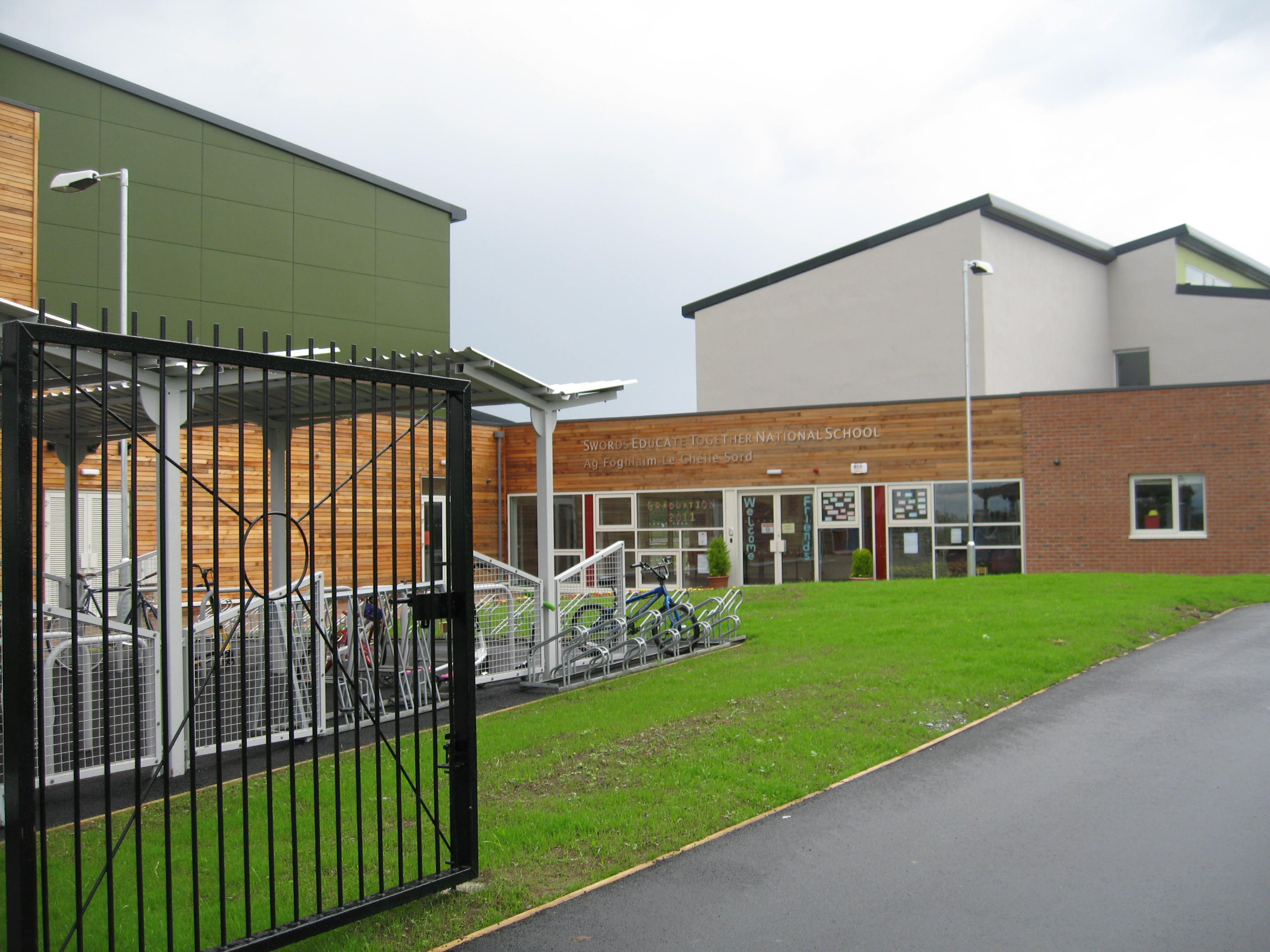 Oldtown Primary School, Swords