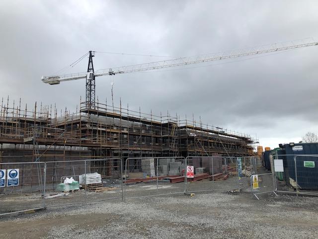 Lusk Community College, Dublin