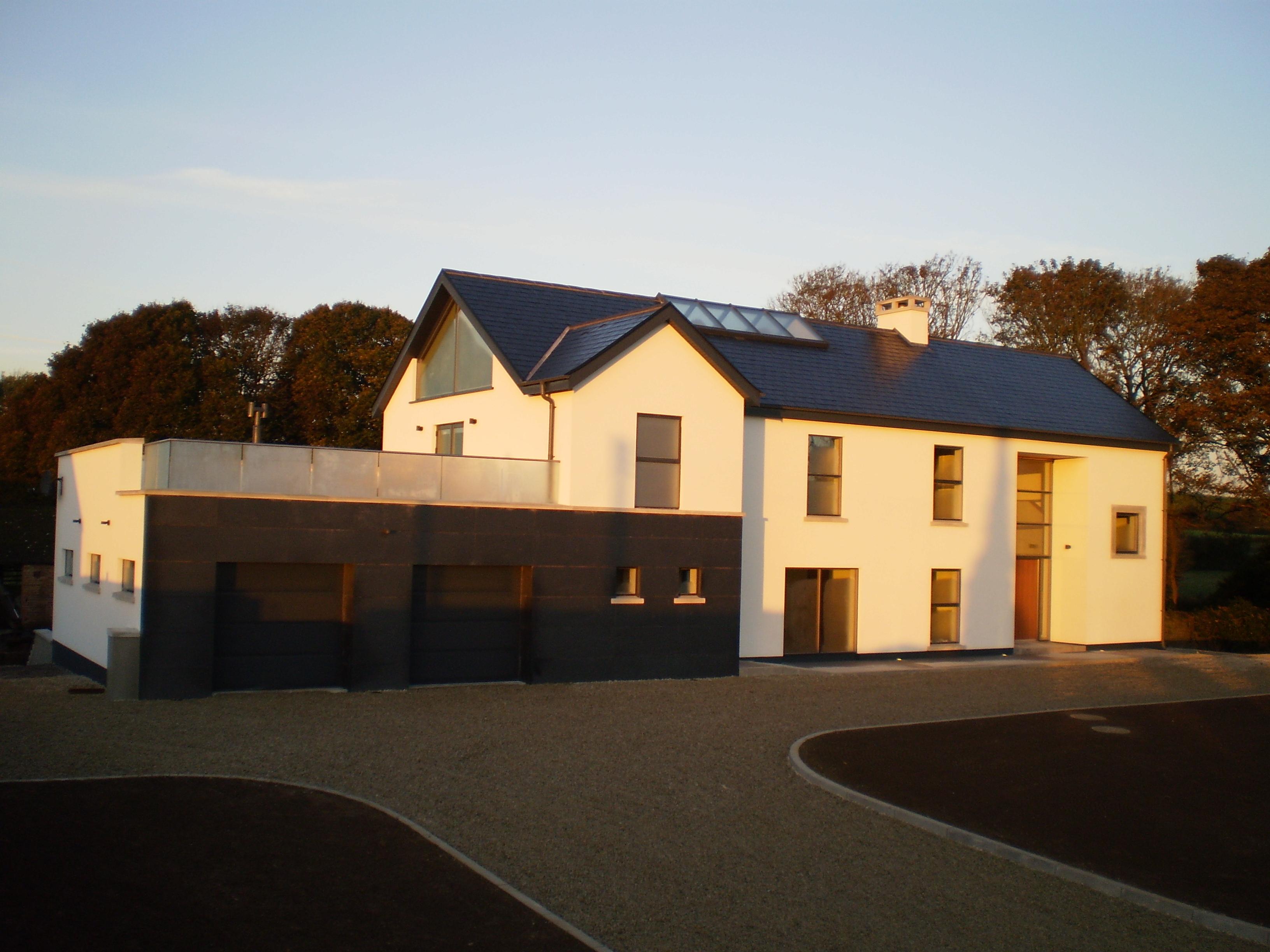 Wright House, Downpatrick