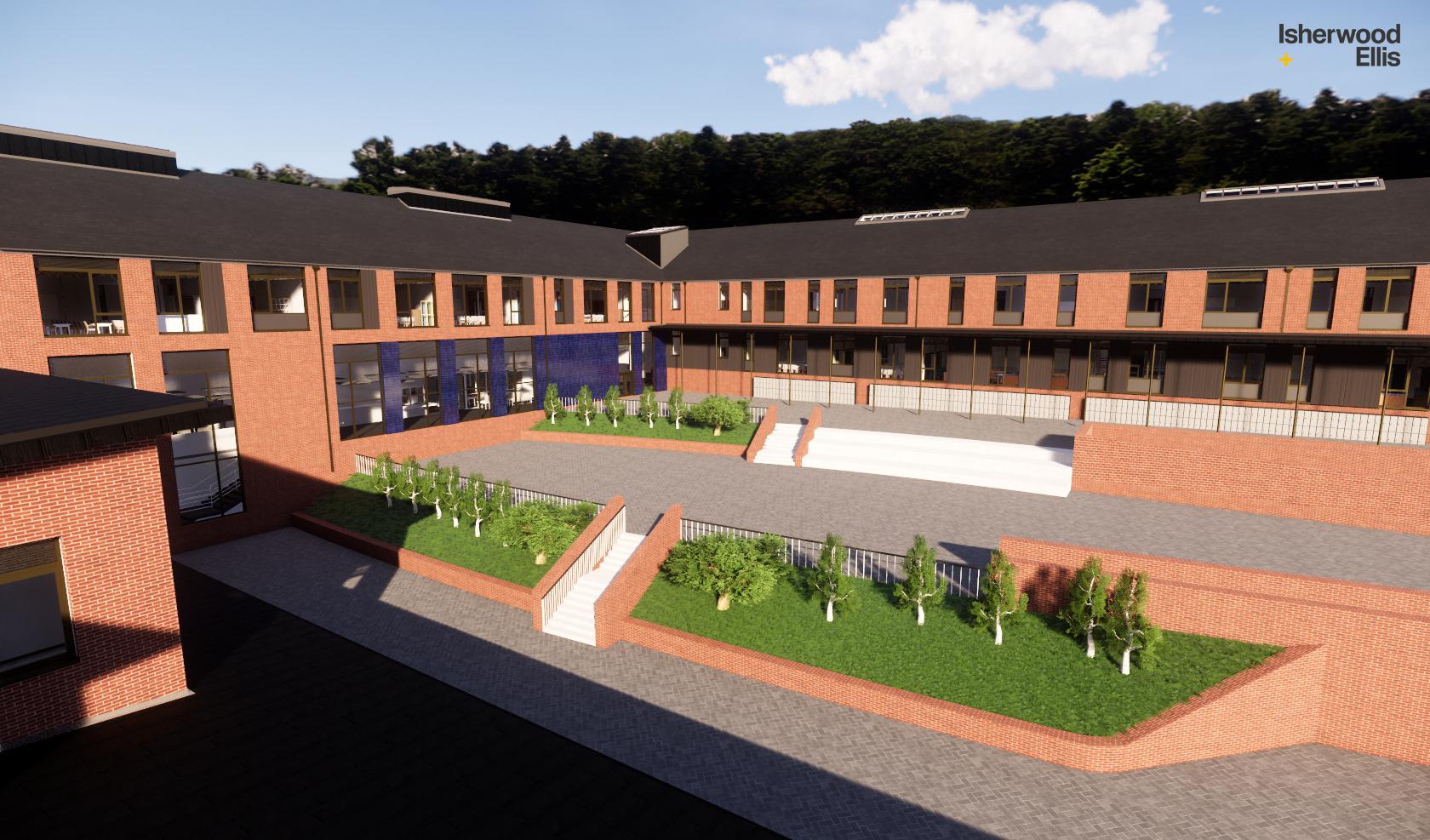 Devenish College, Enniskillen