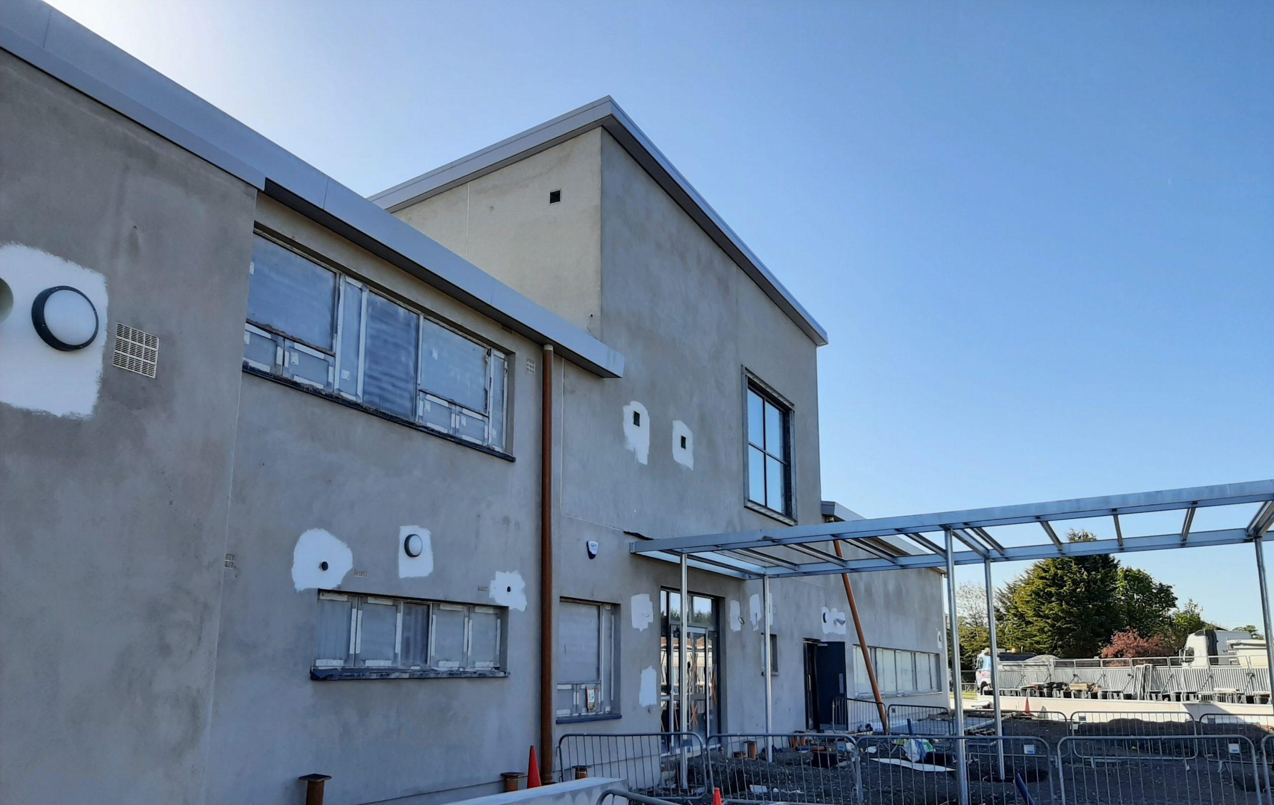 Whitecross National School, Julianstown, Co. Louth