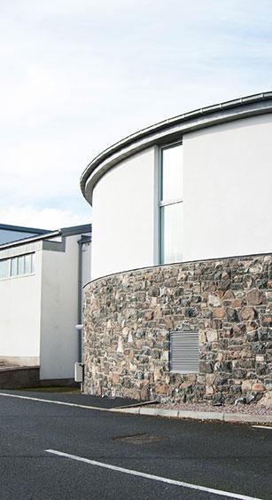 Parish Centre, Seagoe