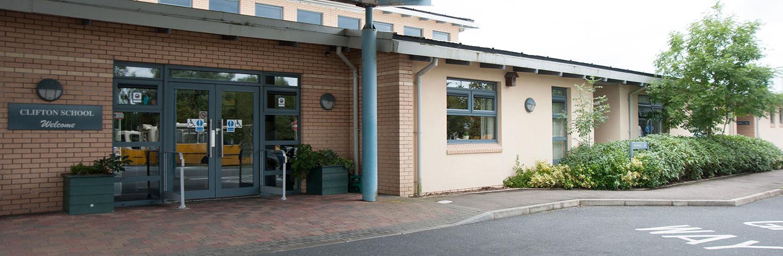 Clifton Special Care School, Bangor