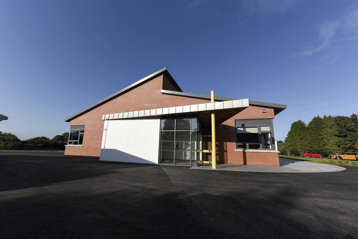 St Patrick's Academy, Lisburn