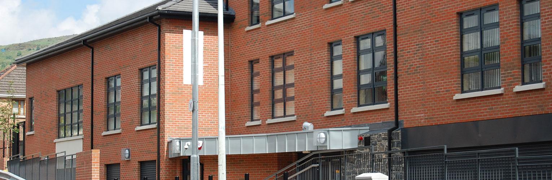 Glen Community Centre, Belfast