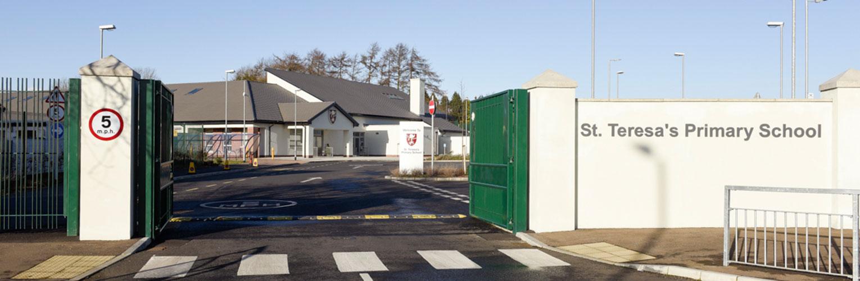 St. Theresa's Primary School, Lurgan