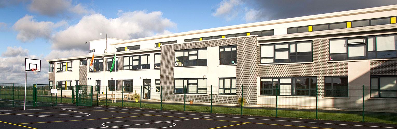 Le Cheile Post Primary School, Tyrrelstown