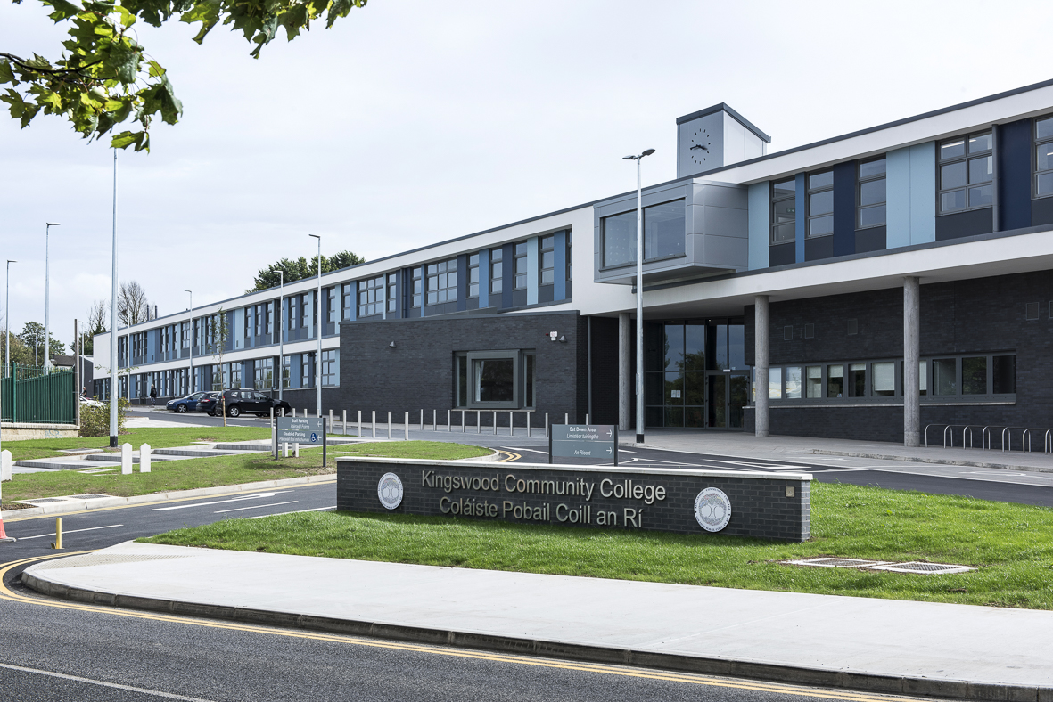 Kingswood Community College, Tallaght